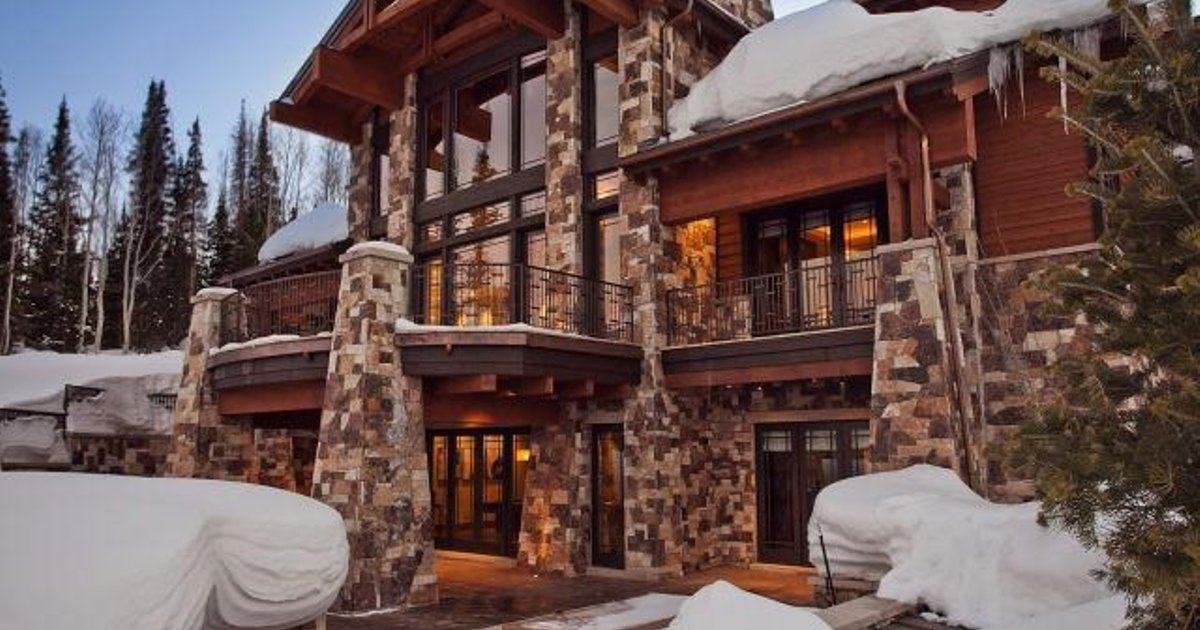 Luxury Abode at Empire Pass