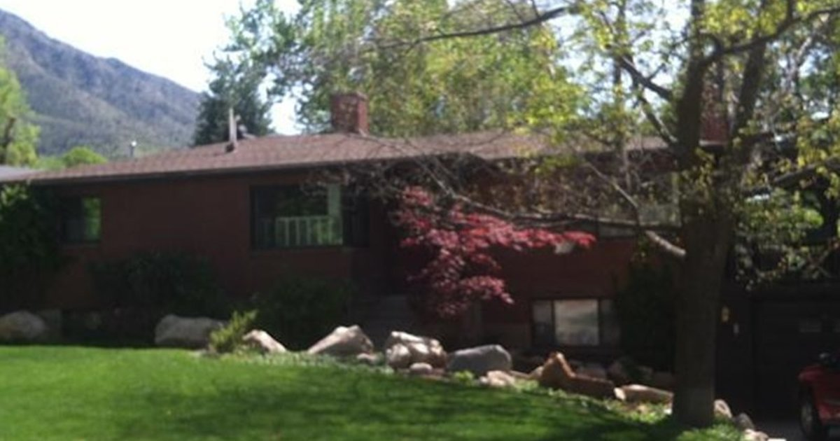 Mount Olympus Vacation Rentals by Wasatch Bed and Breakfast