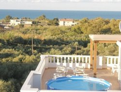 Maleme hotels with swimming pool