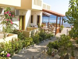 Kalypso hotels with sea view
