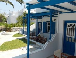 Pets-friendly hotels in Agia Anna