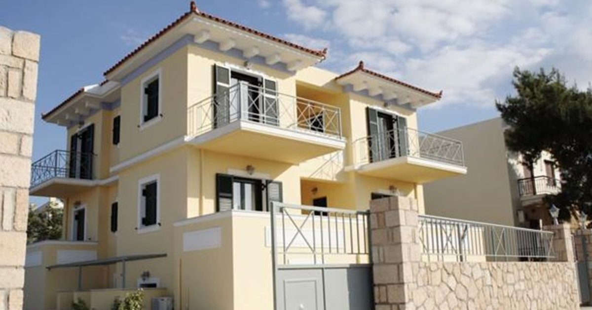 Karmela Day Rent Apartments