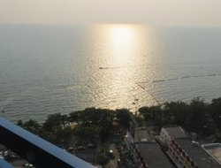 Pattaya hotels with sea view