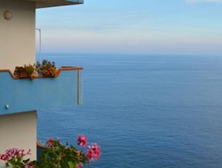 Forza d'Agro hotels with sea view