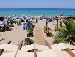 Pets-friendly hotels in Isola delle Femmine