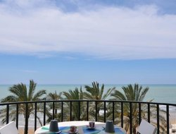 Marina di Ragusa hotels with sea view