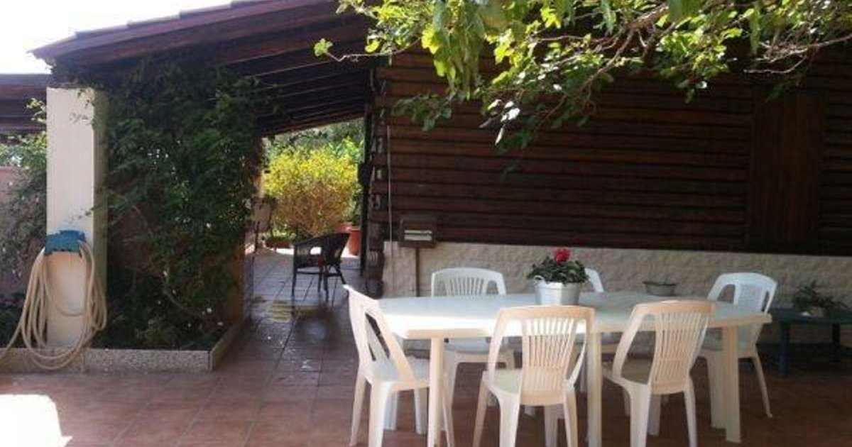 Holiday home Marina di Ragusa -RG- 10