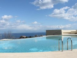 Taormina hotels with swimming pool