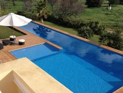 Sant Rafel hotels with swimming pool