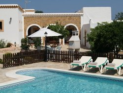 Sant Miquel de Balansat hotels with swimming pool