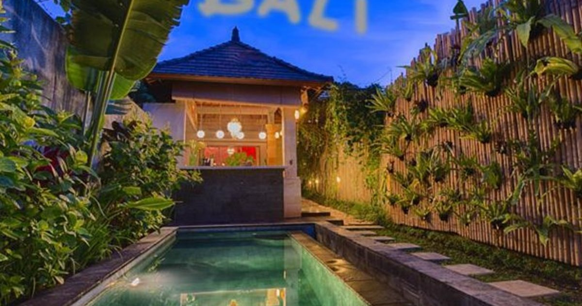 Magic of Bali Villas