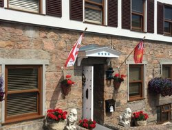 St Aubin hotels with sea view