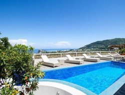 Pets-friendly hotels in Barano d'Ischia