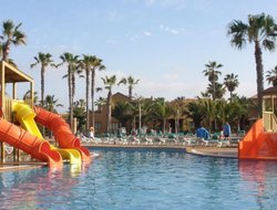 Corralejo hotels with swimming pool