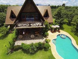 Chiang Dao hotels with swimming pool