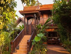 Pets-friendly hotels in Saraphi