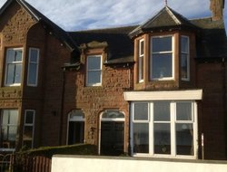 Brodick hotels with sea view