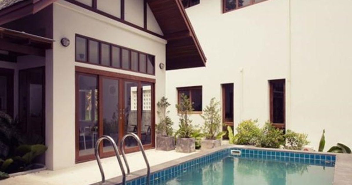 Creek Villa Samui 2 Bedrooms