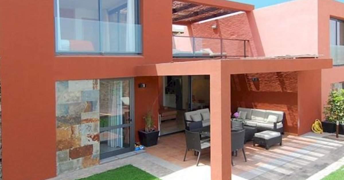 Villa in Salobre Golf III