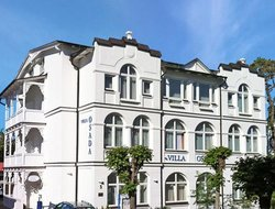 Pets-friendly hotels in Ostseebad Binz