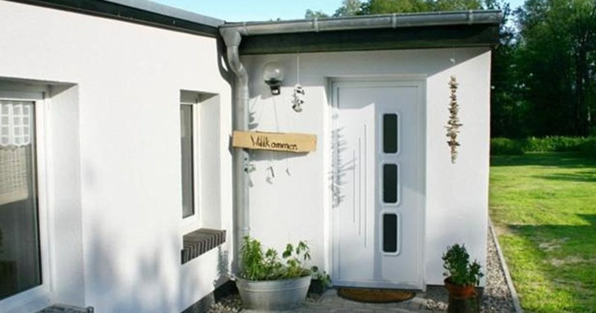 One-Bedroom Holiday home in Samtens/Insel Rügen 3055
