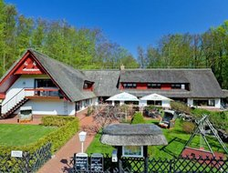 Top-6 hotels in the center of Sassnitz