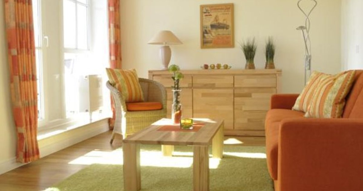 Apartment Sellin im Seepark