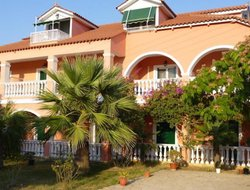 Pets-friendly hotels in Laganas