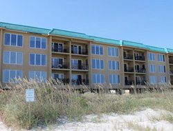 Amelia Island hotels with sea view