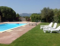 Iglesias hotels with swimming pool