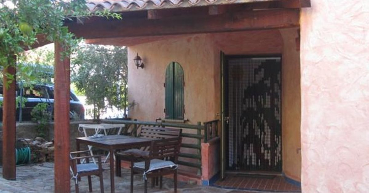 Bed & Breakfast Le Ginestre