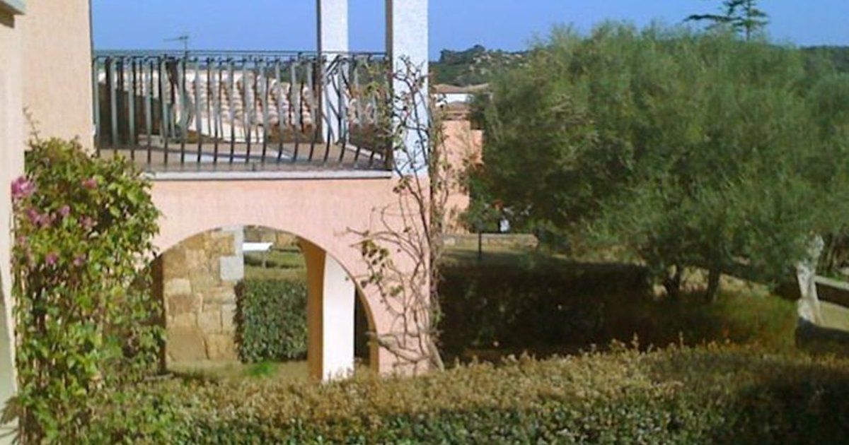Apartment San Teodoro 3