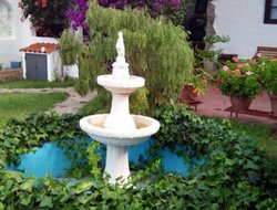 Pets-friendly hotels in Santiago del Teide