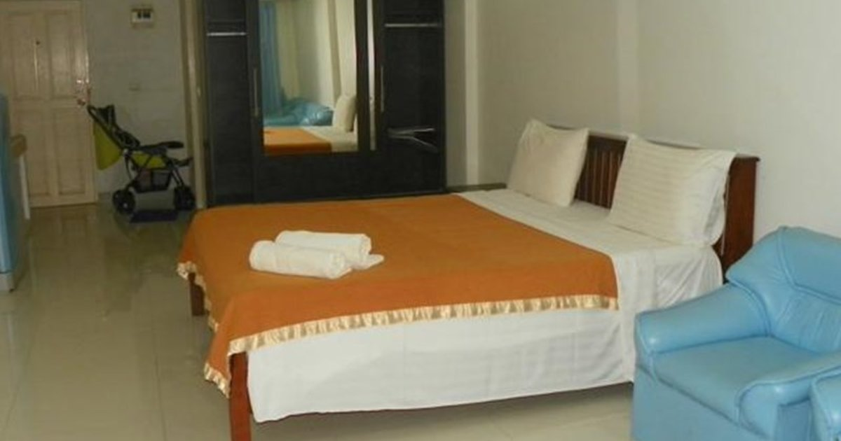 Mata Phuket Apartment