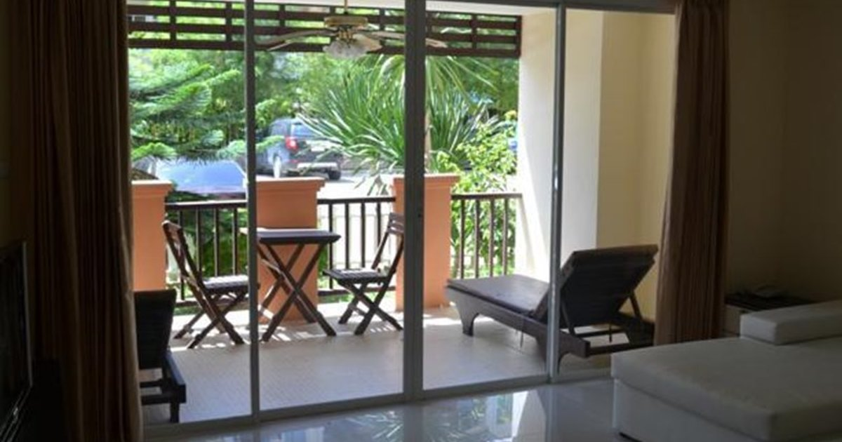 Andaman Residences - Palm Breeze Serviced Apartment