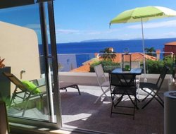 Madeira Island hotels with sea view