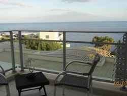Funchal hotels with sea view