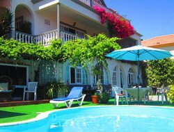 Funchal hotels with swimming pool