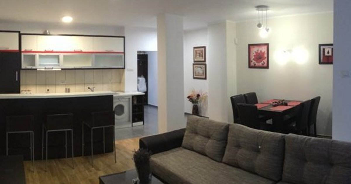 New Belgrade Apartment