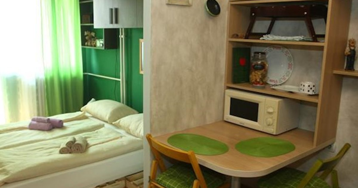 Dunavski Kej Apartment