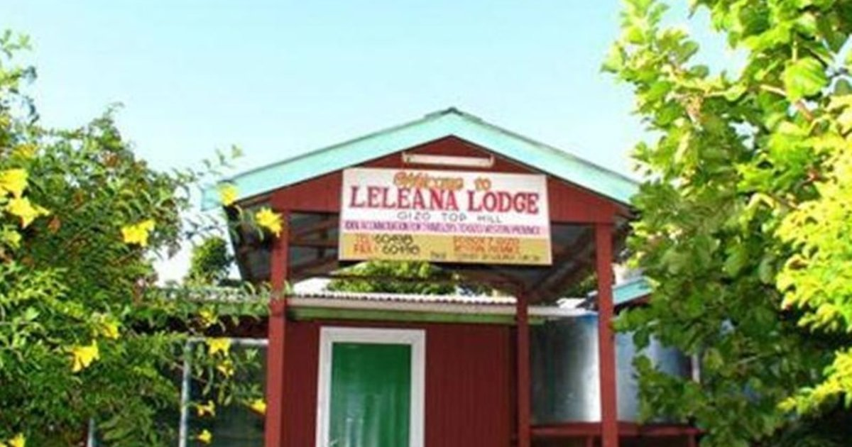 Leleana Lodge