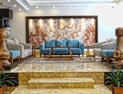 The most popular Erbil hotels