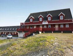 Pets-friendly hotels in Greenland