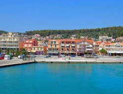 Argostoli hotels with sea view