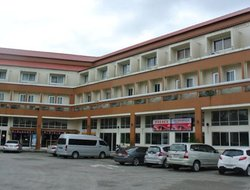 Ranong City hotels with swimming pool