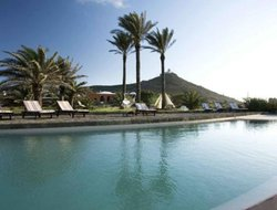 Pantelleria Village hotels with sea view