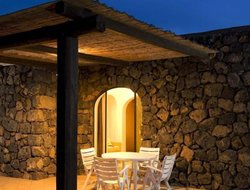Pantelleria Village hotels with swimming pool