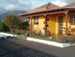 Pets-friendly hotels in Los Llanos de Aridane