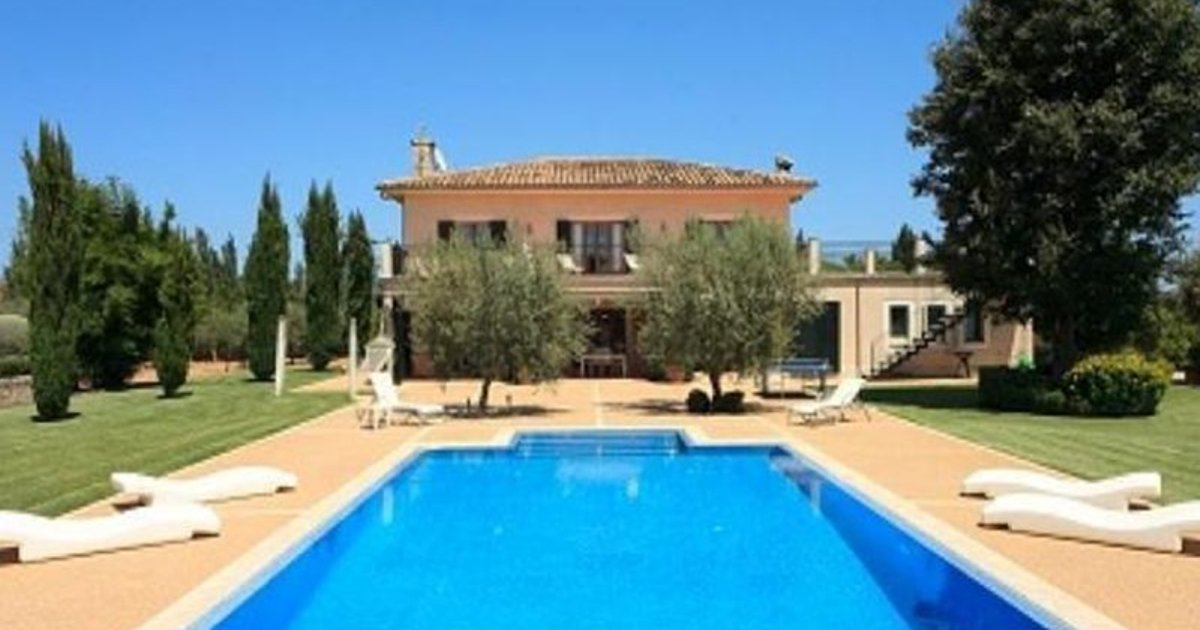 Holiday Villa in Pollenca XIV