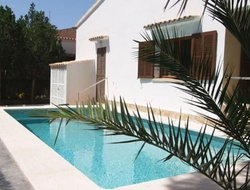 Cala Santanyi hotels with swimming pool